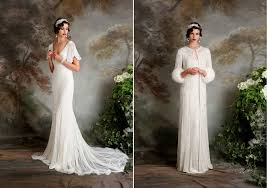 deco wedding dress eliza howell deco inspired wedding dresses