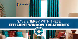 partner post save energy with these efficient window treatments