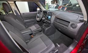 jeep interior jeep patriot interior gallery moibibiki 5