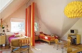 Dividing A Bedroom With Curtains Design Solutions For Shared Kids Bedrooms Curtain Room Dividers