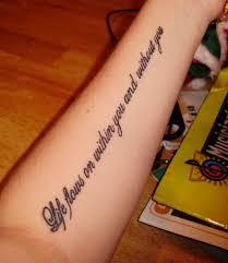 download hand tattoo quotes danielhuscroft com