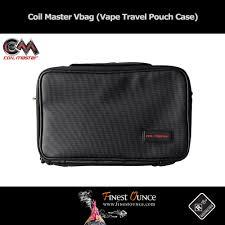 Authentic Coil Master Vape Pouch coil master vape bag travel pouch end 3 21 2019 12 07 am