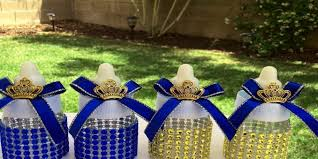 royal blue and gold baby shower decorations bestcenterpiecedesign page 9 of 9 home