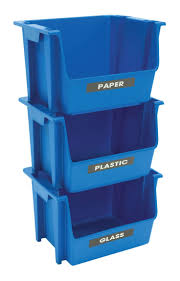 decorative recycling containers for home best 25 recycling bins ideas on pinterest recycling center