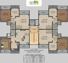 36 sqm mayfair aasaan in asangaon mumbai price location map floor