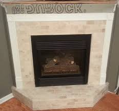 Fireplace Refacing Kits by How To Reface A Fireplace Step By Step Removeandreplace Com