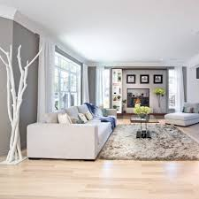 Ambiance Et Deco Chambre Couleur Design Salon Deco Salon Mur Gris Et Blanc Touche