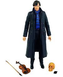 sherlock halloween costumes amazon com sherlock 5 inch scale action figure toys u0026 games