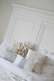 Wooden King Size Headboard by Ana White Tall Panel Headboard Queen Diy Projects