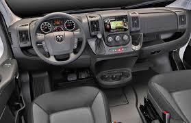dodge ram promaster canada 2014 ram promaster drive pickuptrucks com