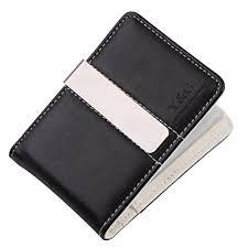 ycc1001 white black designer contemporary money clip wallet 15