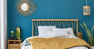 exemple couleur chambre couleur pour chambre parentale comment bien la choisir