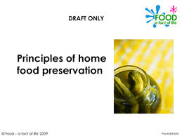 food hygiene and safety food preservation by foodafactoflife