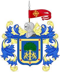 Mexico Flag Symbol File Coat Of Arms Of Guadalajara Mexico Svg Wikimedia Commons