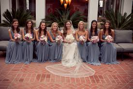 slate blue bridesmaid dresses greyish blue bridesmaid dresses image collections braidsmaid