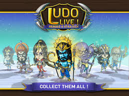 ludo live heroes u0026 strategy android apps on google play