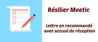 meetic adresse siege social procédure pour résilier à meetic mobile lettre de résiliation