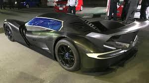 used lexus jeep in germany this random all electric hypercar from japan is debuting in