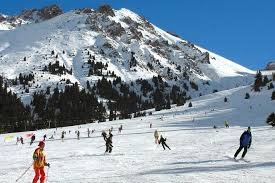 ski cuisine book winter in almaty ski history cuisine 3 nights 4 days tour
