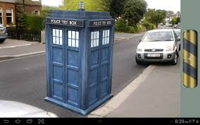 Google Maps Tardis Doctor Who Ar Tardis 1 3 Apk Download Android Casual Games