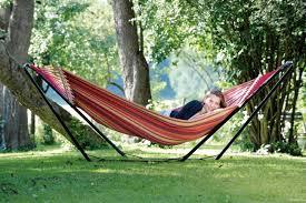 beach hammock set single hammock set with stand