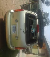 nissan quest rear smooth nissan quest 2000 model 750k negotiable autos nigeria