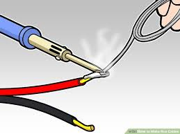 how to make rca cables 11 steps with pictures wikihow