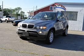 2006 bmw x5 premim auto sales