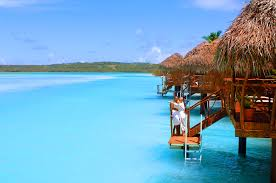 aitutaki select vacations