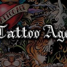 tattoo age tattooage twitter