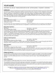 Sample Resume Objectives Caregiver by Sample Resume Objective For Caregiver How To Create A Resume