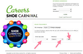 shoe carnival career guide u2013 shoe carnival application