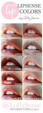 top 11 lipsense colors lolly jane