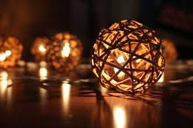 rattan ball fairy lights rattan ball fairy lights wood brown ode to love