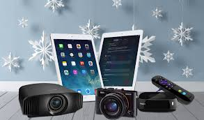 top 10 christmas gift ideas for tech lovers