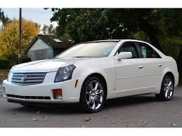 cadillac 2006 cts for sale 2006 cadillac cts strongauto