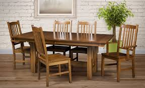 artisan amish mission dining chair amish direct furniture artisan mission amish dining chair set