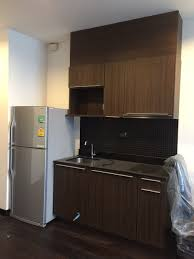 One Bedroom Duplex One Bed Two Bath Duplex Available For Rent In Phaya Thai