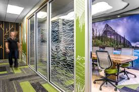 Interior Design Of An Office Interior Design And Employee Productivity Hatch Design