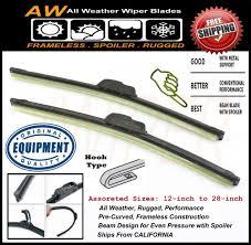 nissan altima 2016 wiper blades mazda rx 8 direct oe replacement premium all weather windshield