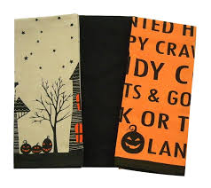 halloween kitchen towels halloween wikii