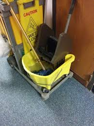 how to mop a floor 8 steps with pictures