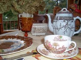 thanksgiving day in america two cottages and tea thanksgiving dishes