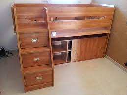 lit bureau armoire combiné lit combine armoire clasf