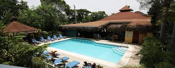 welcome seastar inn boutique hotel in negril jamaica