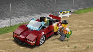 lego sports car lego city police high speed chase 60138 toys r us australia