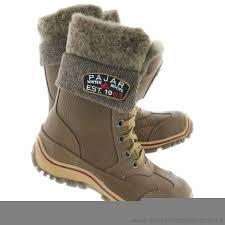 womens boots canada alice2 cognac tweed collar pajar boots s h3y377