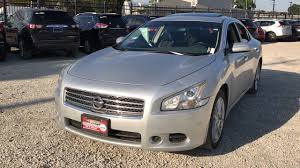 used 2011 nissan maxima 3 5 s chicago il western ave nissan
