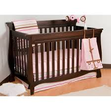 storkcraft carrara 4 in 1 convertible crib espresso walmart com