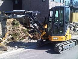 skid steer skid steer excavator 10 skid steer backhoe attachment